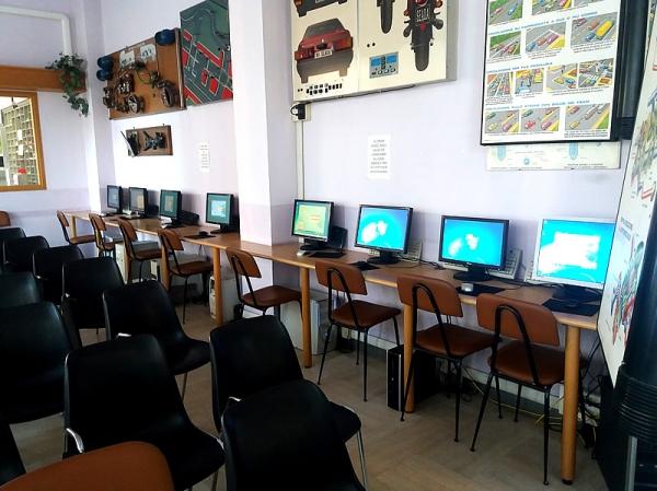 Foto aula